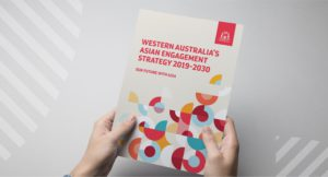 The Government of Western Australia pamphlet